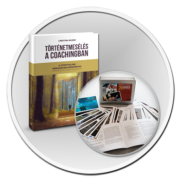 Történetmesélés a coahingban + 75 képkártya