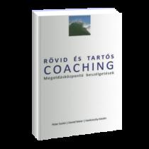 Rövid és tartós coaching - Megoldásközpontú beszélgetések