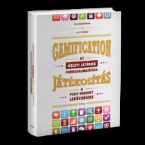 Gamification. Játékosítás