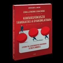 Kihívásfókuszú coaching
