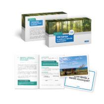100 kártya az erőforrás-aktiváló coachinghoz