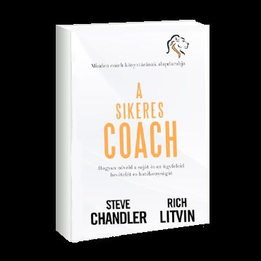 A sikeres coach