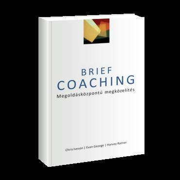 Brief coaching - Megoldásközpontú megközelítés