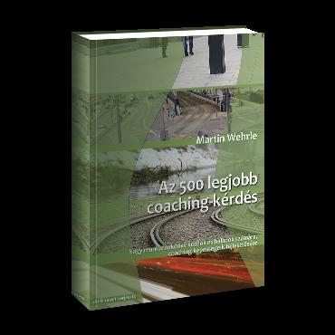 Az 500 legjobb coaching-kérdés