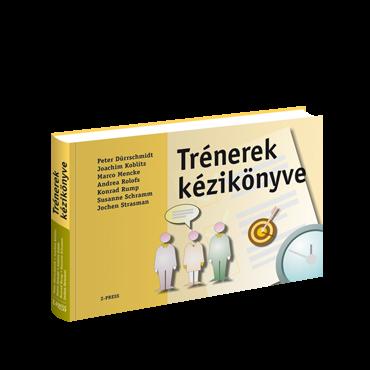 TRÉNEREK KÉZIKÖNYVE  150 tréninggyakorlat