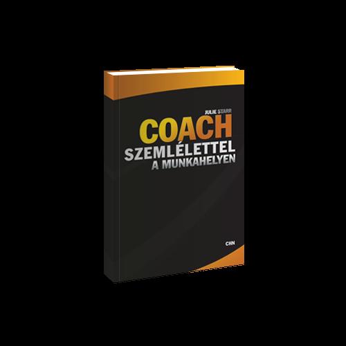 Coach szemlélettel a munkahelyen