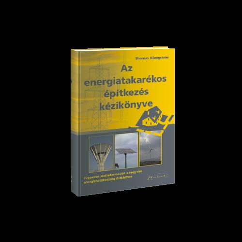 ENERGIATAKARÉKOS építkezés kézikönyve