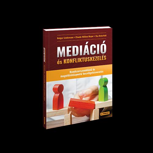 mediacio-konyv