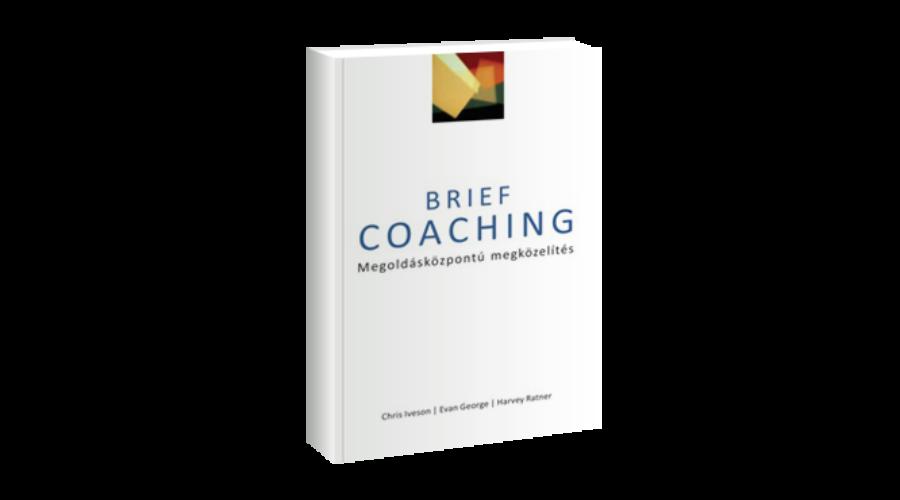 e531e441806c Kép 1/1 - Brief coaching - Megoldásközpontú megközelítés